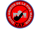 CAP MADRID